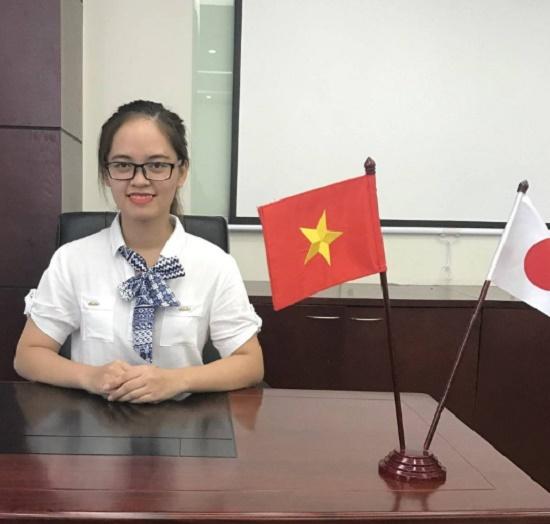 Đội ngũ cán bộ tuyển dụng xuất sắc Công ty cổ phần kết nối nhân lực Việt