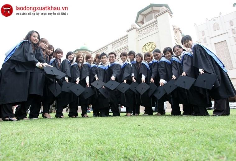 Top 3 học bổng được SĂN ĐÓN khi du học Nhật Bản ngành Luật