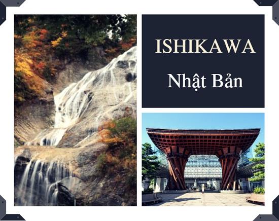 Ishikawa Nhật Bản - vùng đất tiềm năng cho xuất khẩu lao động