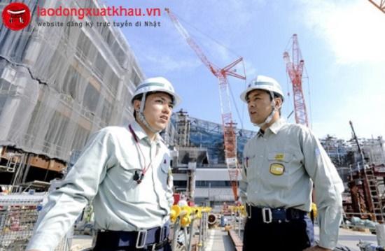 CẦN GẤP 10 kỹ sư xây dựng LƯƠNG CAO, tiếng Nhật N5 tại Ibaraki, Nhật Bản
