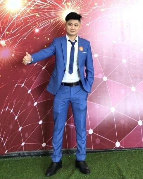 Trần Hùng (Mr)