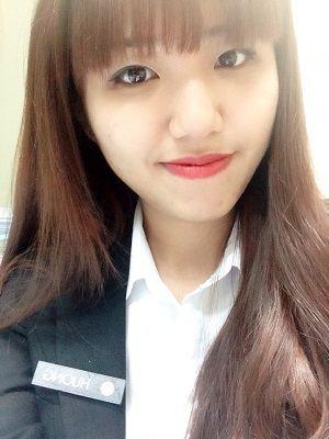 Phạm Duyên (Ms)
