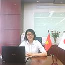 Thanh Nhàn (Ms)